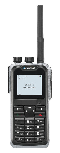 Digital DMR Radio
